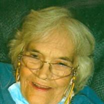 Carolyn Sue Hinton