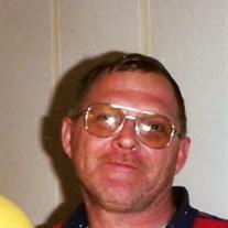 Delbert Eugene Leisure, Jr.
