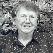 Mamie R. Cameron