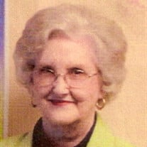 Florine Smith