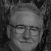 Jack D. Chapman Sr.