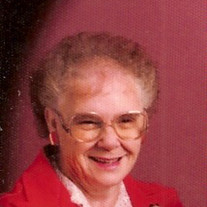 Mary Frances Baysinger