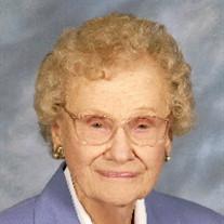 Gertrude M. Tague