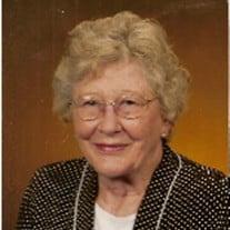 Elizabeth Carrel Sprague