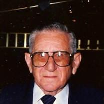 Earl James Whelchel Jr.
