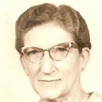 Dorothy L. Street