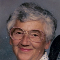 Joan Wood
