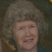Mamie R. Holland