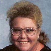 Diana M. Warren
