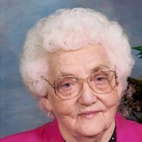 Maudie Sargent