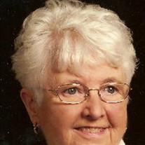 Barbara Ann Wood