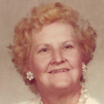 Genevie B. Bennett