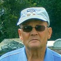 Noah A. Haygood, Sr.