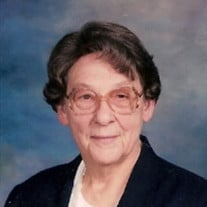 Millicent R. Allison