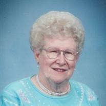 Marjorie L. Moore