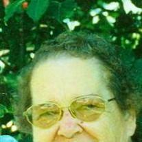 Judith Edna Leisure