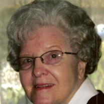 Barbara Ann Turpen