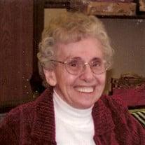 Catherine Louise Hall