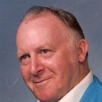 Harvey Max Shaw