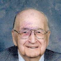 Clifford R. Reger