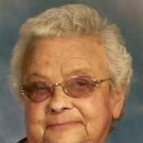 Bonnie M. Smith