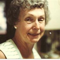 Elsie Belle Bales