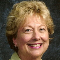 Pamela Anne Ritchison
