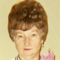 Marjorie J. Neiswinger