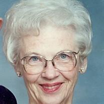 Cordelia E. Chambers Sylvester
