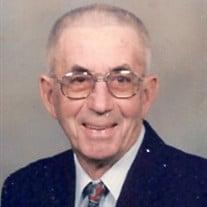 Donald R. Harlan
