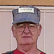 Leonard Dale Elliott II