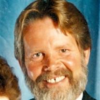 Michael Paul Vetor