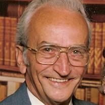 Robert Faucett