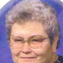 Bonnie Mae Stephenson