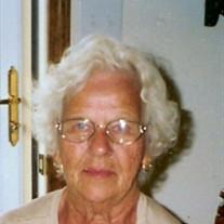 Delores Fay Turley