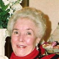 Nancy Carter Clark