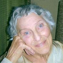 Betty Jean Triplett