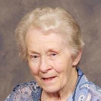 Patricia Ann Pavey