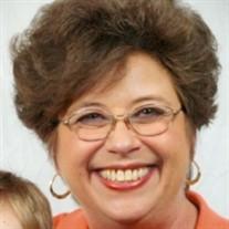 Sheila R Blake
