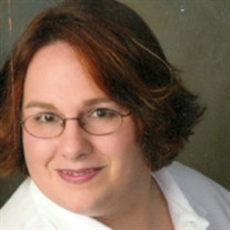 Melissa Lynn Wilt