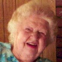 Mary Halsell