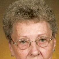 Mary K. Barnard