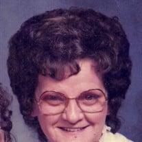 Emma Pauline Steffler
