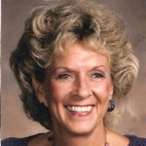 Joan Carolyn Gilmore