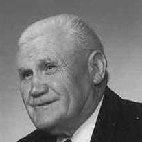 William Earnie Penrod