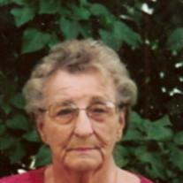 Betty Jane Teter
