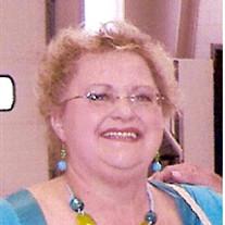 Sandra Faye Black