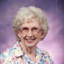 Jane E Foutz