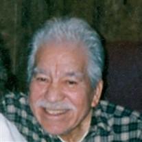 Ruperto O. Garcia