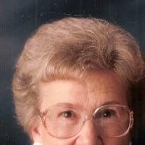 Carmen E. Nevland
